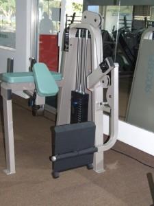 gimsio vereda gym 10
