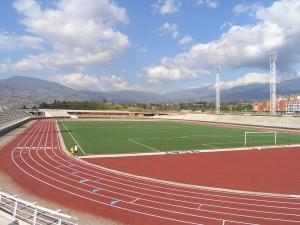 Asesoria Comercial en Instalaciones Deportivas