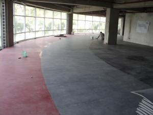 foto piso cerro verde 2