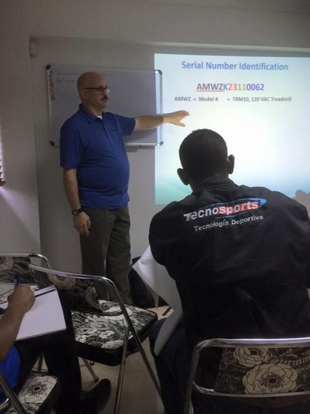 PREVA™ NET Ofrece a sus huespedes una experiencia de fitness personalizada. Servicio Técnico de TECNOSPORTS, distribuidores para Venezuela, Curacao, Aruba y Bonaire.
