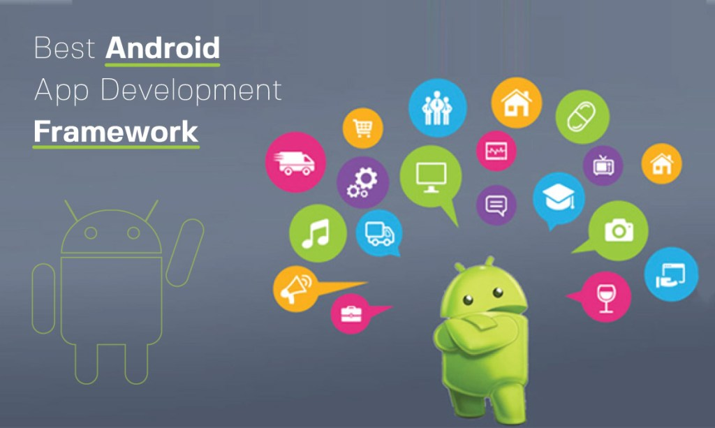 Android App Development, App Development, Android Apps