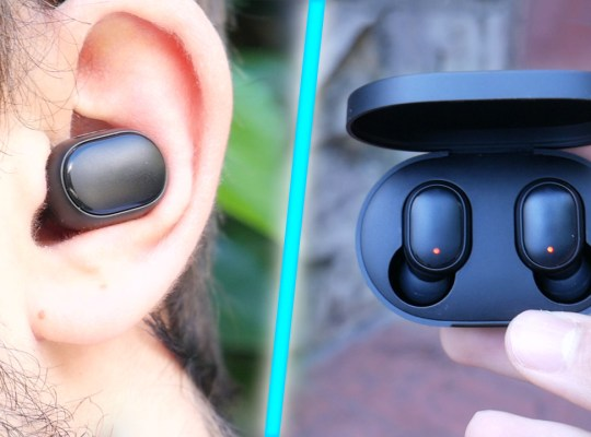 analisis xiaomi earpods auriculares baratos