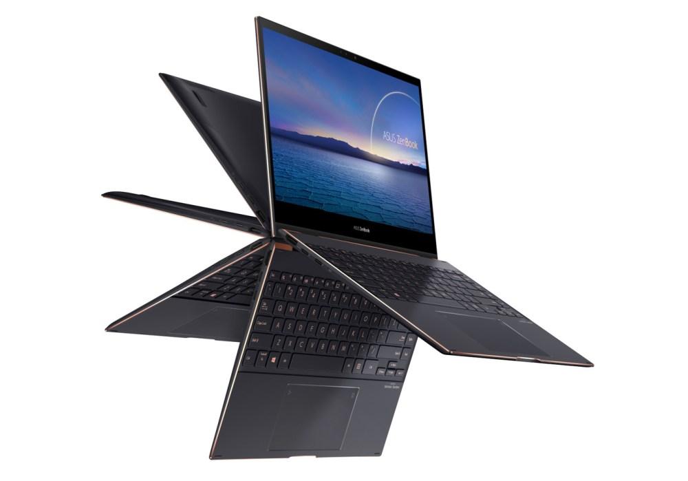 Asus Zenbook Flip S UX371E