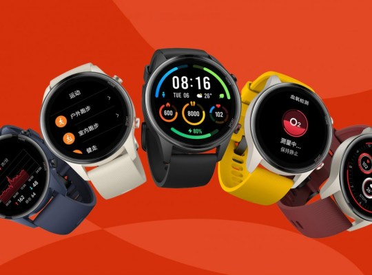 Xiaomi Mi Watch Review tecnoteca