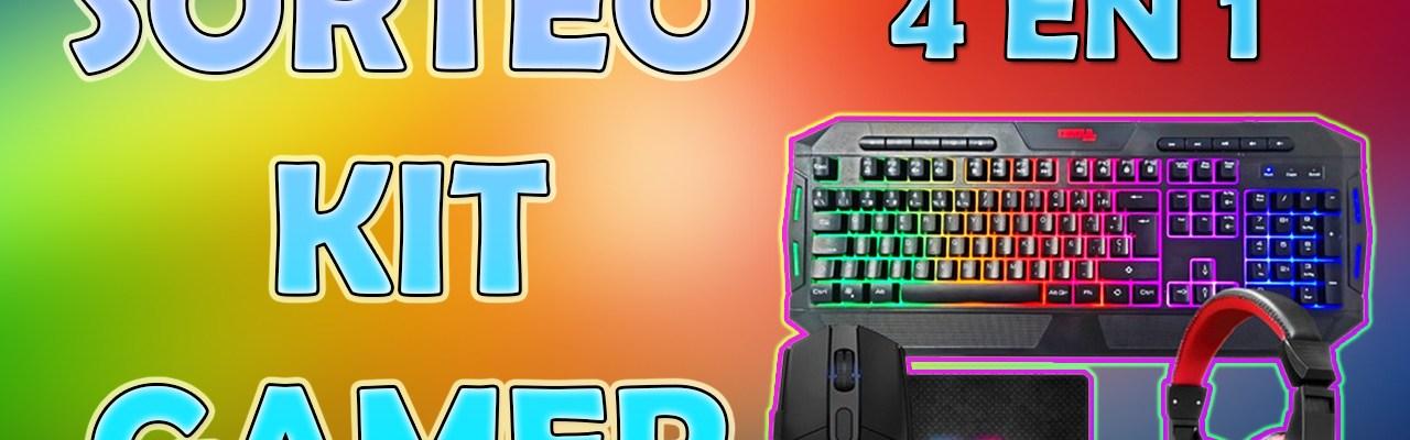 sorteo kit gamer soul gratis tecnoteca