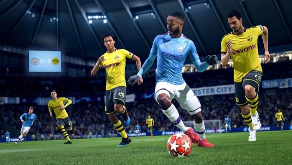 FIFA 20 PS4 BOGOTA