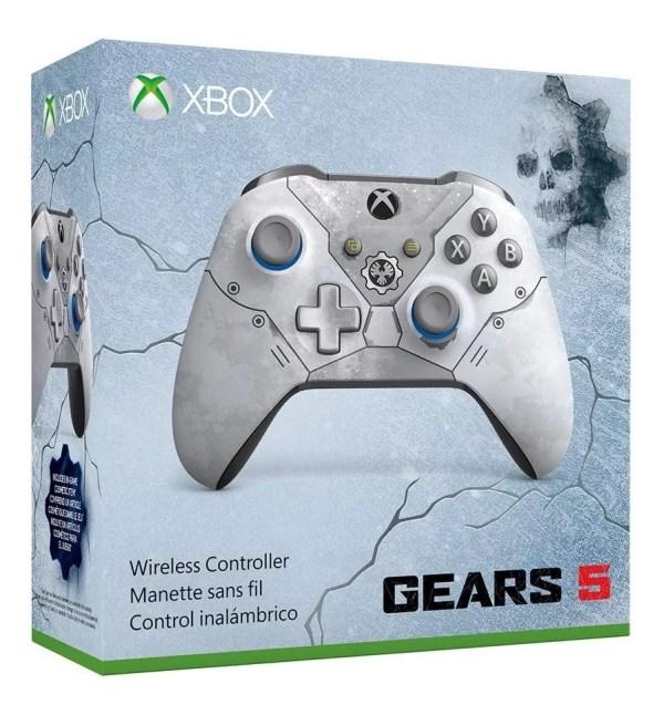 Gears 5 Xbox One precio