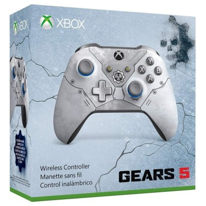 Control Xbox One Gears 5