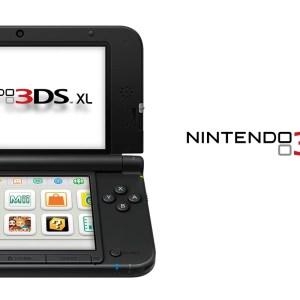 Nintendo XL 3D BOGOTÁ