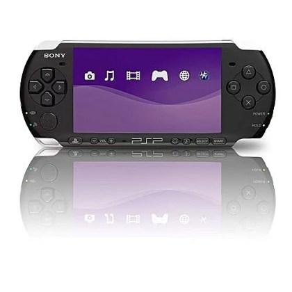 PSP 3000 PROGRAMADA
