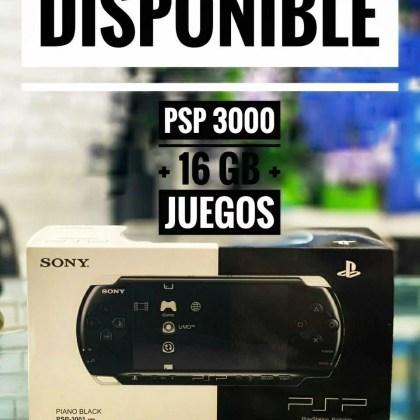 PSP 3000 Original