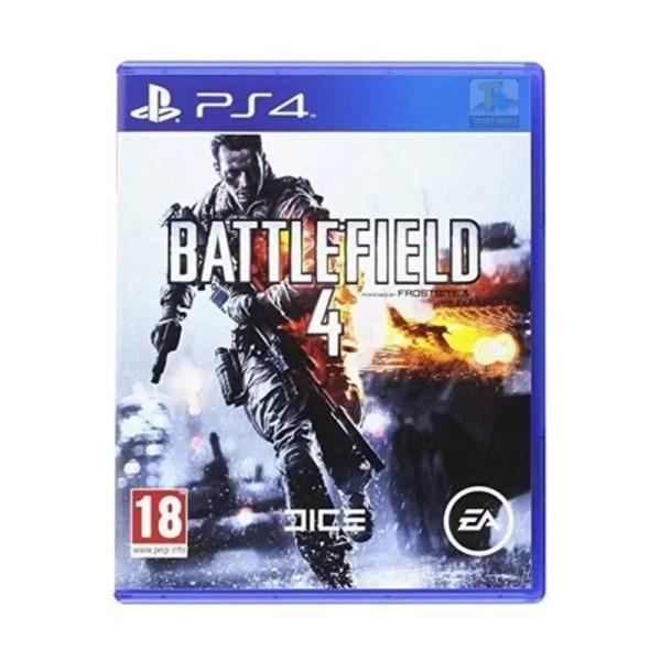 Battelfield 4 PlayStation 4