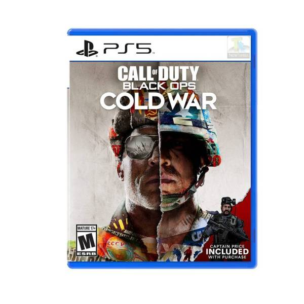 Call Of Dutty Cold War PlayStation 5