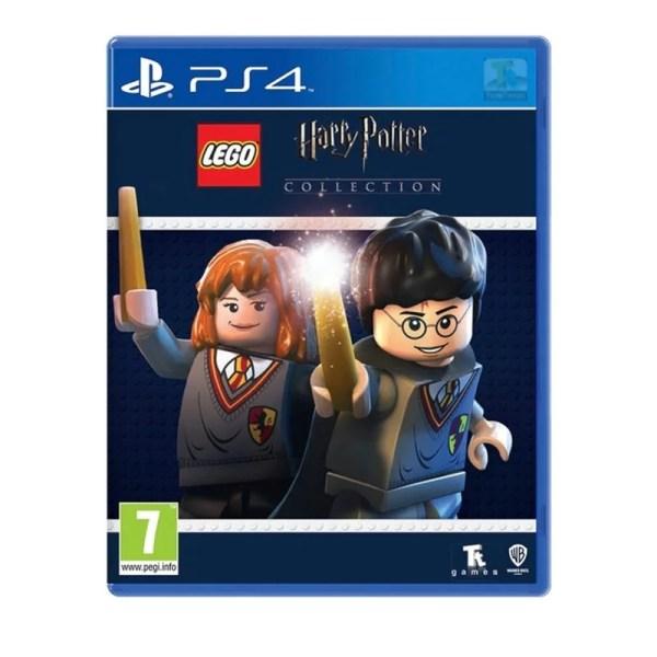 Lego Harry Potter PlayStation 4