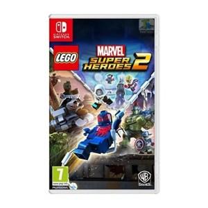 Lego Marvel 2 Nintendo Switch