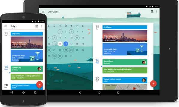 Google Calendar añade 30 idiomas nuevos y novedades