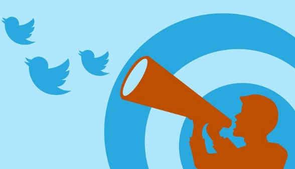 Twitter dejara de mostrar publicidad a usuarios destacados