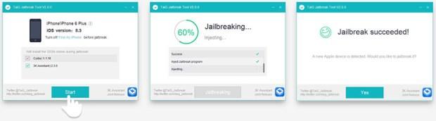 taig 2.0 jailbreak load_ts