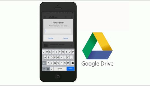 Google Drive, la salvezza per chi passa da iOS a Android