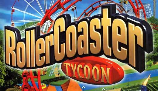 RollerCoaster Tycoon su Andorid e iOS con RollerCoaster Tycoon Classic