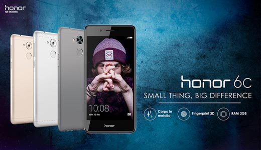 Honor 8 Pro: rivelate le specifiche tecniche e il prezzo