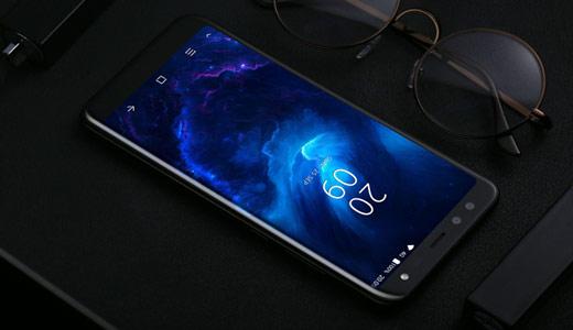 LEAGOO pronta a presentare due nuovi smartphone ''borderless'': S8 ed S8 Pro