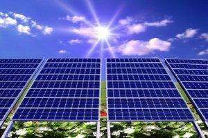 Energie renouvelable panneau solaire photovoltaique 2