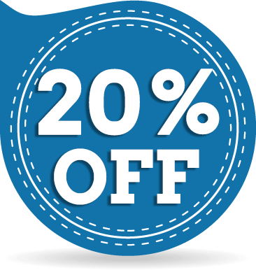 20% off Plomberie climatisation chauffage