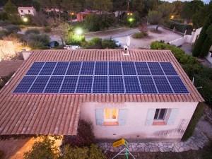 Installation solaire photovoltaïque nimes avignon Montpellier 5