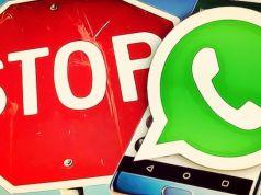 bloquear contacto whatsapp