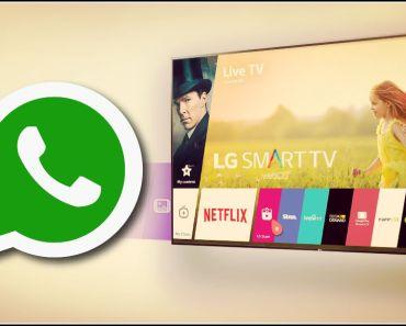whatsapp smart tv