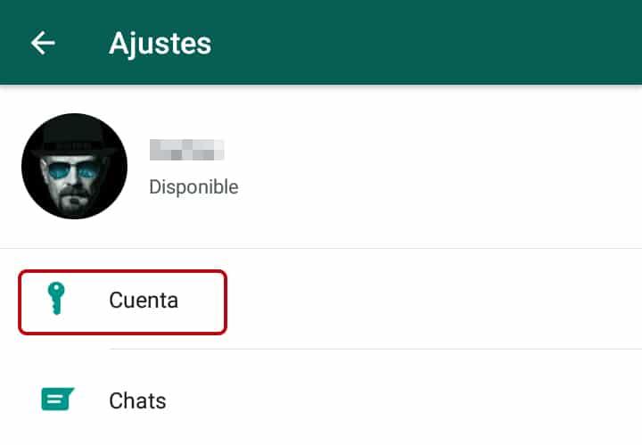 WhatsApp, qué significa en línea