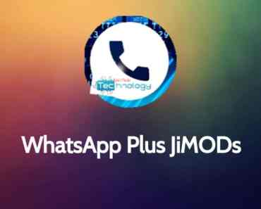 WhatsApp Plus Jimods logo