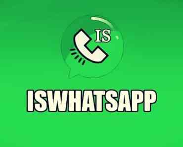 ISWhatsApp