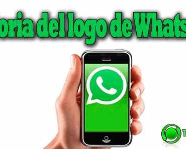 Historia del logo de WhatsApp, descarga y cómo cambiarlo