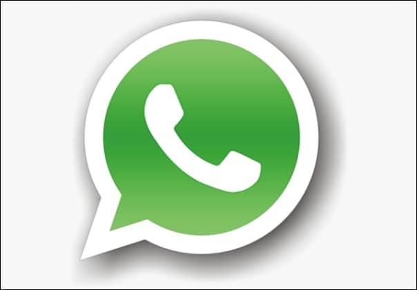 logo WhatsApp actual