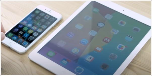 WhatsApp en tablet y móvil a la vez