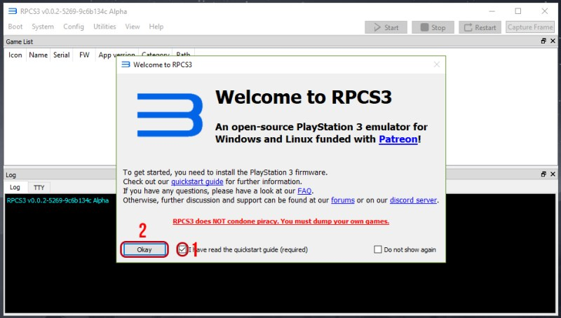RPCS3, mejor emulador de PS3 para PC, cómo instalarlo y configurarlo