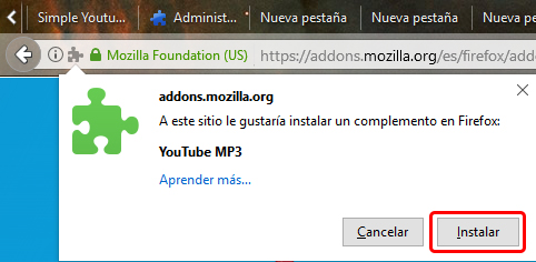 Cómo descargar música de YouTube en MP3 | TecnoWindows