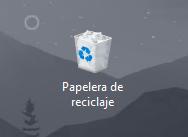 Cómo recuperar archivos borrados de mi PC