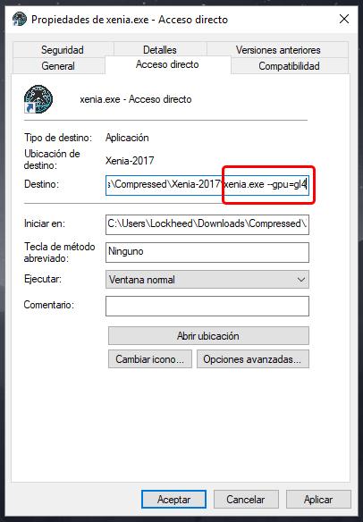 Cómo jugar a juegos de Xbox 360 en Windows 10 con Xenia