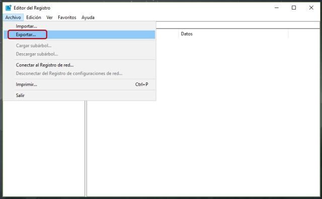 Cómo desactivar y activar los puertos USB en Windows 10