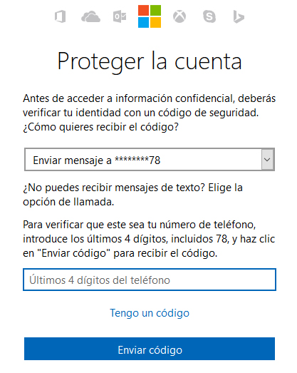 Cómo cambiar la contraseña de Outlook en Windows