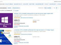 Cómo comprar una licencia de Windows 10 Pro barata en 2018