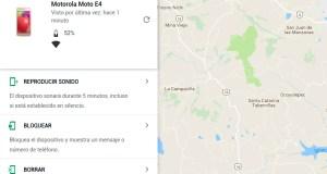 Mejores aplicaciones para localizar tu móvil en 2018