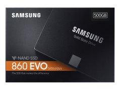 Los 5 mejores discos SSD de 2018