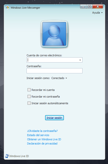 Cómo instalar MSN Messenger en Windows 10