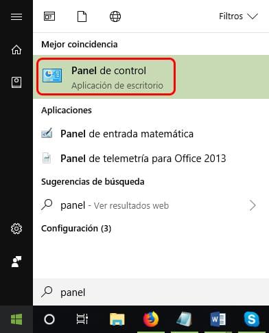 Cómo evitar que Windows 10 se suspenda