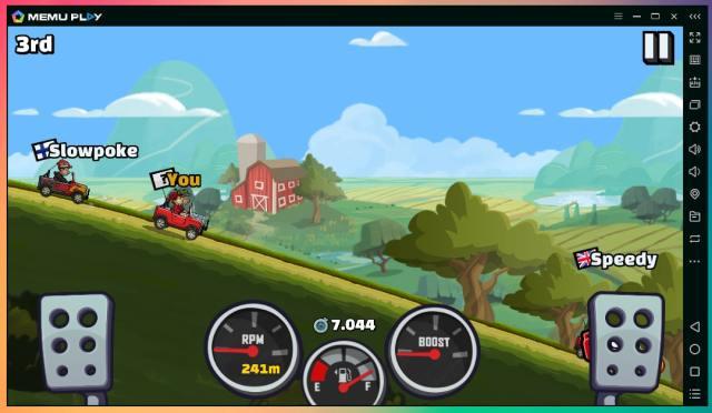 Cómo jugar juegos de Android en Windows 10