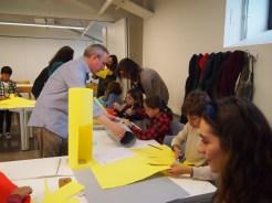 Materializando las ideas en el prototipo